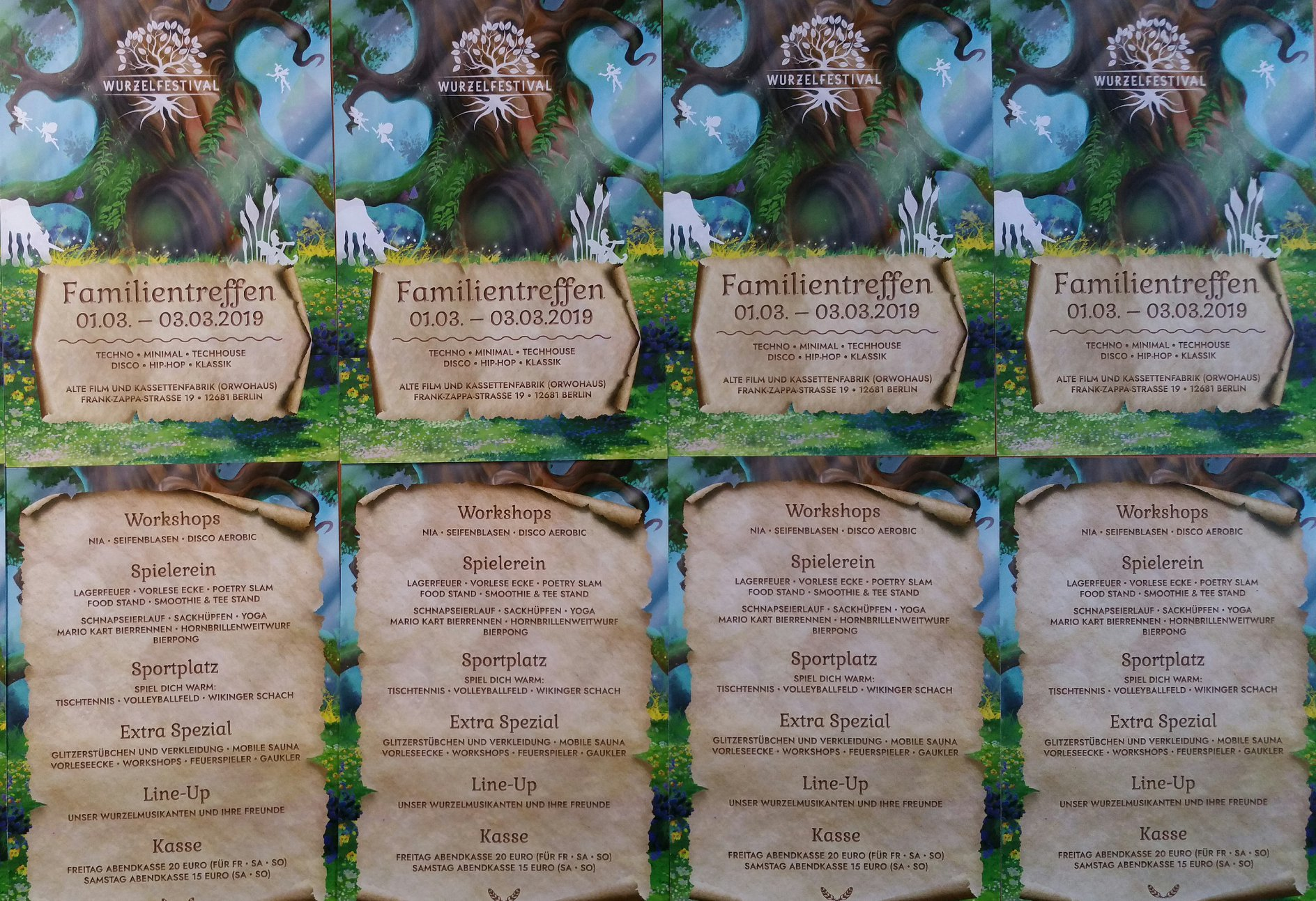 Zurück Zu Den Wurzeln Festival Familientreffen 1 303 Wurzelfestival